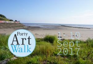 Art Walk Porty 2017