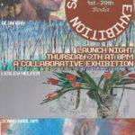 September Exhibition at Bar Boda