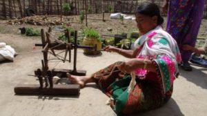 Nepalese Textile Adventure