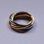 Make a Russian Wedding Ring