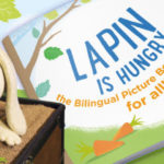 Lapin is Hungry