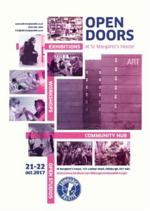 Open Doors Programme
