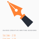 Write Rite - guided creative writing sessions