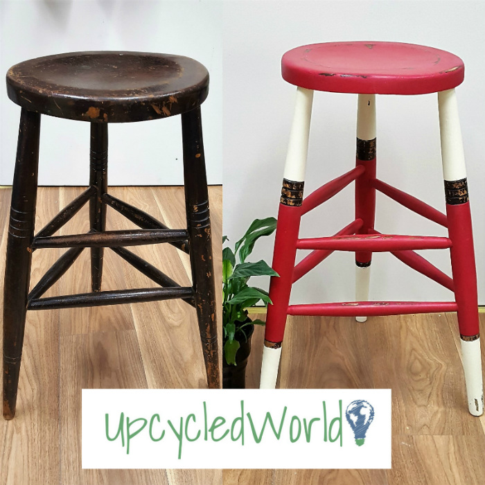 Learn How to Paint Your Furniture