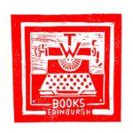 Typewronger pop-up bookshop