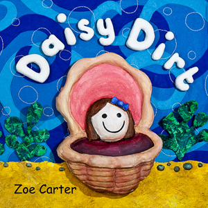 Daisy Dirt Book Launch