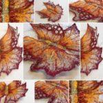 Free-hand machine embroidery workshop