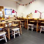 Silver jewellery making for beginners, 4 week taster sessions