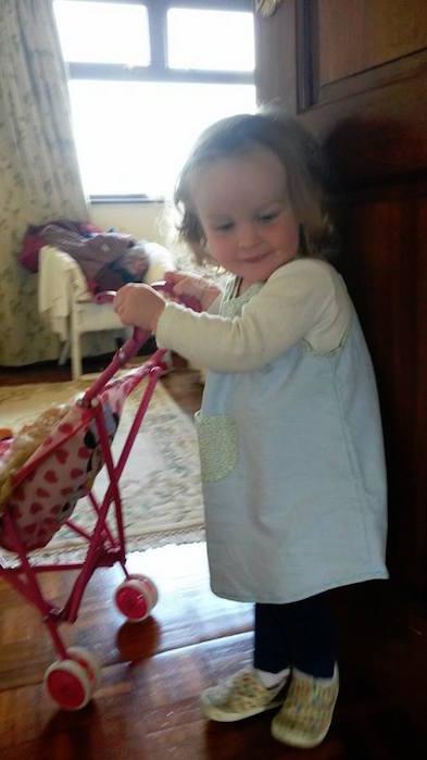 4 Week Children's Clothing Dressmaking Course