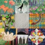 Thistle Quilters | Transitions Exhibition 1718 - 2018