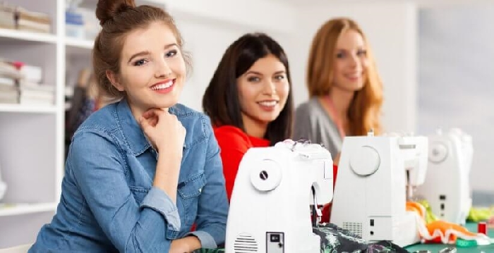 Beginners Sewing Course XL