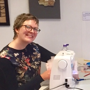 Refresher Sewing Class