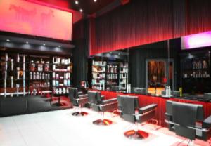 Salon Hair by JFK
