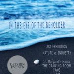 IN THE EYE OF THE BEHOLDER - Art Exhibiton