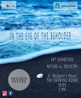 In the Eye of the Beholder - Art Exhibition
