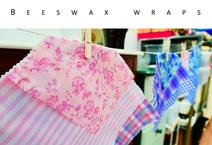 Beeswax Wrap Class