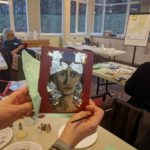 Intensive Icon Painting/Egg Tempera Course