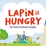 Lapin Is Hungry - The bilingual Picture Book for All!