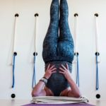 Drop-in L2 Iyengar yoga class
