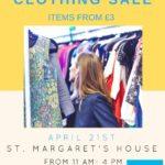 Smart Works Spring Clothing Sale