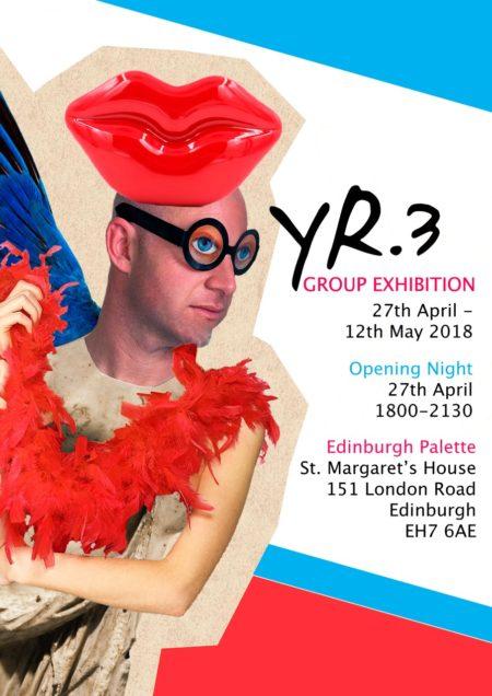 Third Year Exhibition