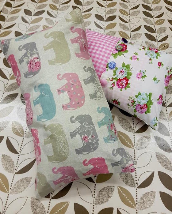 1 day Introduction to Sewing Workshop