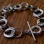 5 week silver bracelet making workshop