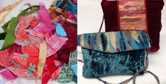 Rags to Bags