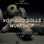 Voodoo Dolls Workshop