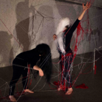 Create to Move: Residency