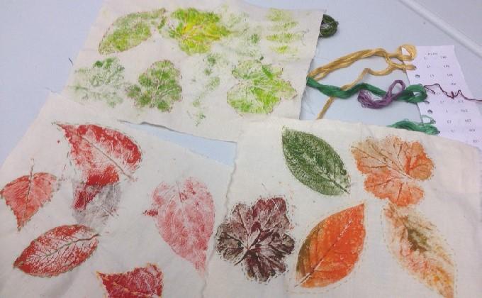 Kids Craft Course