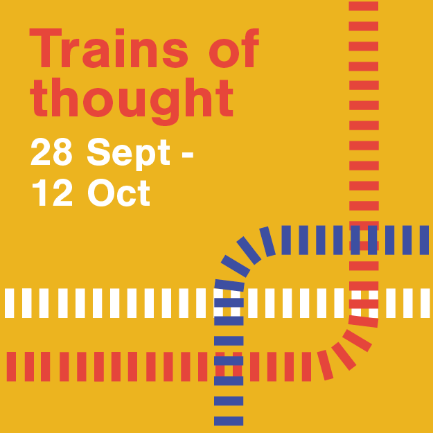 Trains of Thought