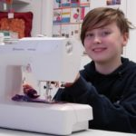 Childrens Sewing class