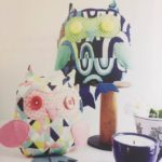 Kids Sewing Class - Owl Toys