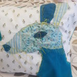 Free-motion Embroidery and Applique Workshop