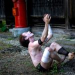 Darkness Dance: a Winter Butoh workshop with Paul Michael Henry
