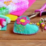 Kids Sewing class - Hand Embroidery