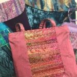 Rags to Bags- Creative Textile Workshop