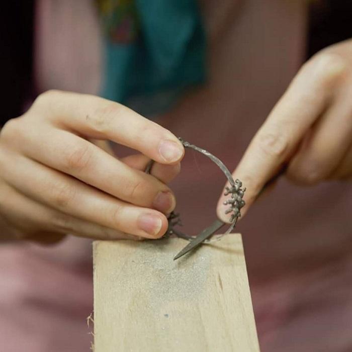 1 to 1 Jewellery Skills