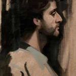 Weekend Alla Prima Portrait Painting
