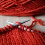 Knitting for Beginners (February)
