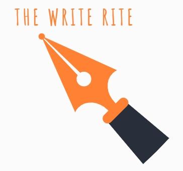 Write Rite - creative writing sessions