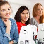 Beginners Intensive Sewing Course (Summer School)
