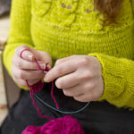 Finishing Techniques For Knitting