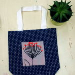 Learn to Sew - Make an Upcycled Tote Bag