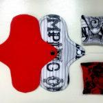 MYO Cloth Sanitary Pad - Join the Zero Waste Revolution