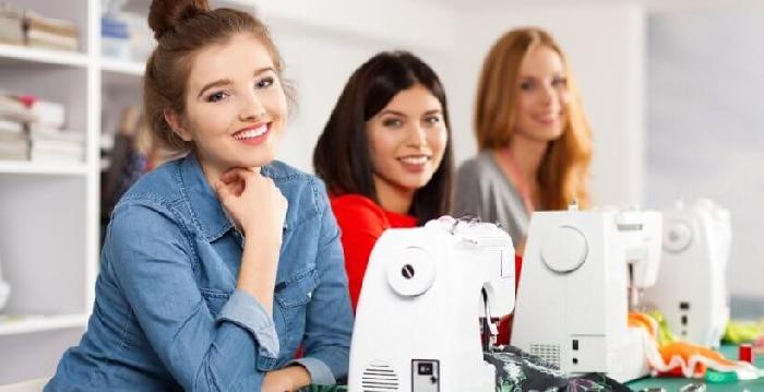 Beginners' Intensive Sewing Course (Summer School)