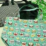 Kids Sewing - Tote Bag