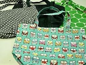 Kids Sewing - Tote Bag