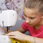 Kids After-school sewing course